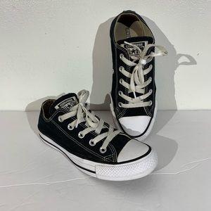 Converse All Stars black & White Sneakers -  6